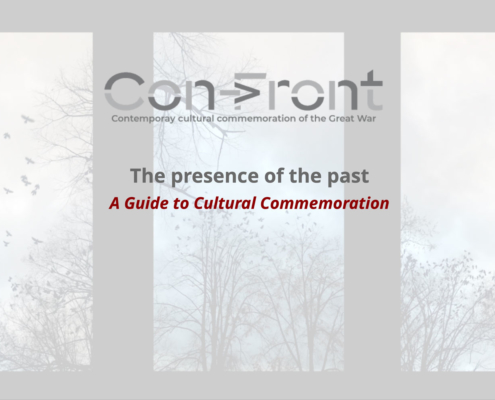 guide to cultural commemoration
